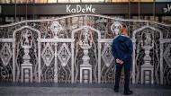 Das Kaufhaus des Westens in Berlin geschlossen: Wie lange geht es den Einzelhändlern und Unternehmen gut?