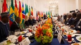 """Trump kritisiert Migration aus """"Drecksloch-Ländern"""""""