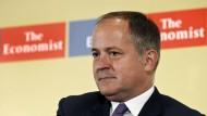 EZB-Direktor für niedrigere Steuern in Deutschland