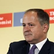 EZB-Direktor EZB Coeure fordert die Bundesregierungen dazu auf, die Steuern zu senken