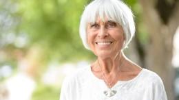 Schauspielerin und Autorin Barbara Rütting gestorben