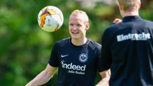 """Eintracht Frankfurt freut sich auf """"Spektakel"""""""
