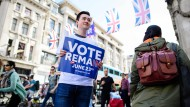 A struggle without success: British Universities were strong supporters of the Anti-Brexit-Campaign