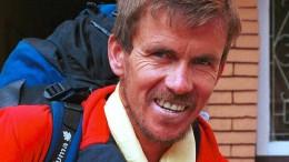 Mount-Everest-Abfahrer Davo Karnicar gestorben