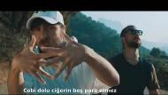 """Rapper Sehabe und Yeis Sensura im Musikvideo """"Susamam"""""""