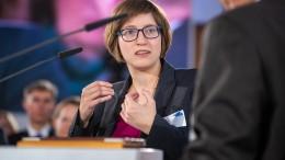 """""""Sexismus ist im Europaparlament ein sehr großes Problem"""""""