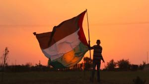 Vereinigte Staaten wollen Palästinensern Flüchtlingsstatus nehmen