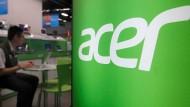 Acer fürchtet, die Datenschutzgrundverordnung könnte in Europa auch Schattenseiten haben.