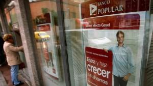 """Investoren warten auf spanische """"Bad Bank"""""""