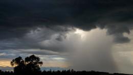 Warnung vor orkanartigen Böen in Nordhessen