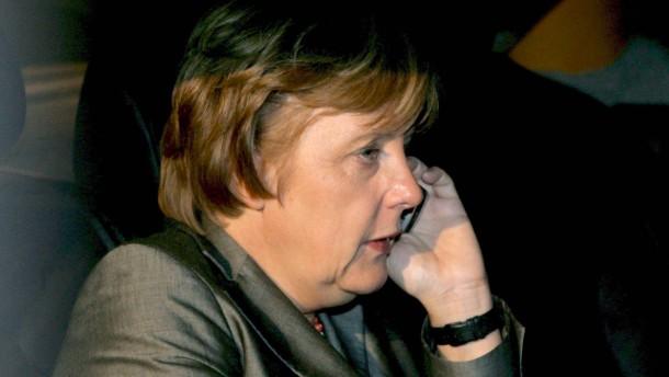 Berlin in Transparenz-Stimmung