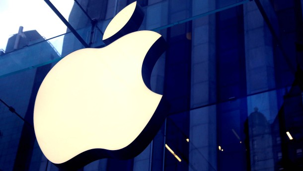 Kartellamtsverfahren gegen Apple