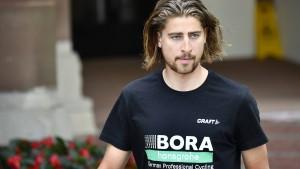 Sportgericht weist Einspruch von Sagan ab