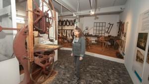 Mietforderung droht Heimatmuseum zu ruinieren