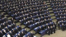 Pensionsfonds der Abgeordneten steuert auf Pleite zu
