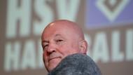 GHD, das Unternehmen des ehemaligen Handballprofis Andreas Rudolph, soll verkauft werden.