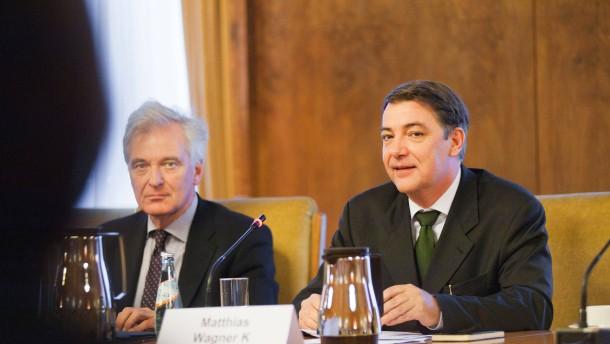 Konkurrentenklage: Gericht stoppt Museumsdirektor