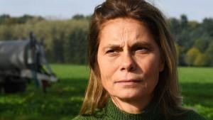 Fernsehköchin Sarah Wiener will ins EU-Parlament