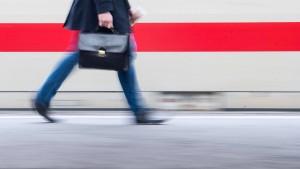 Mehr Pendler, aber weniger Stadtverkehr
