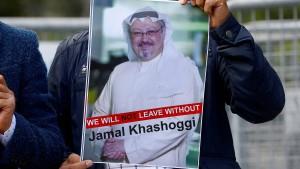 UN-Expertin: Vertreter Saudi-Arabiens für Journalistenmord verantwortlich
