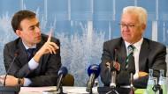 Baden-Württemberg will Asylrechtsreform zustimmen