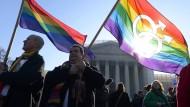 Amerikanischer Richter schickt strenggläubige Beamtin in Beugehaft