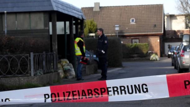 "Silvester-Todesfall wohl ""tragisches Unglück"""