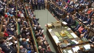 """Schottisches Gericht erklärt Parlaments-Zwangspause für """"illegal"""""""