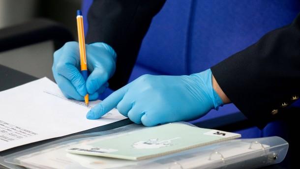 Das regelt das Infektionsschutzgesetz