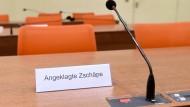 Will ihr Schweigen brechen: die Hauptangeklagte im NSU-Prozess, Beate Zschäpe
