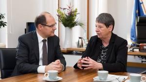 Agrarminister nun für Glyphosat-Teilverbot