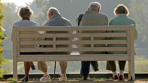 Die Rente neu denken