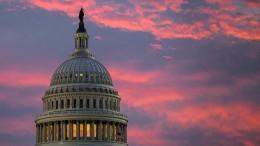 Senat billigt Steuerreform der Republikaner