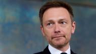 Lindner zeigt sich tief betroffen von Westerwelles Tod