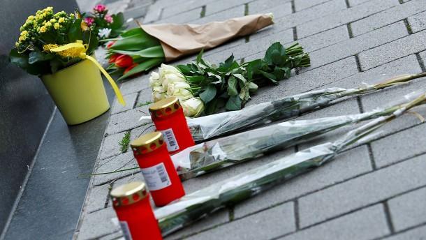Rassismus nicht Hauptmotiv für Bluttat von Hanau?