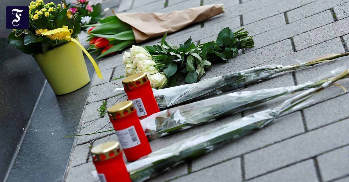 Ermittlungen dauern an: Rassismus nicht Hauptmotiv für Bluttat von Hanau?