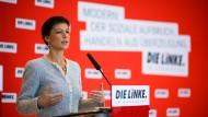 Wagenknecht will AfD Wähler abjagen