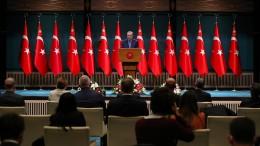 Der nächste Konflikt mit Erdogan steht bevor