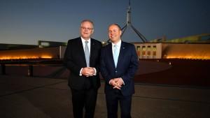 Australien will Steuerzahler um fast 200 Milliarden Euro entlasten