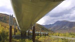 BP kassiert 5,6 Milliarden Dollar für Alaska-Geschäft