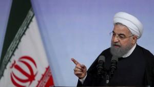 Ruhani weist Vorwürfe aus Saudi-Arabien zurück