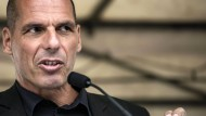 Varoufakis will sich nicht Syriza-Rebellen anschließen