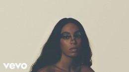 """Solange – """"Almeda"""""""