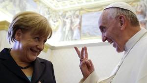 Vatikanische Phantasien