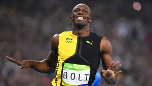 Bolt will beim BVB trainieren