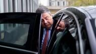 Stellt auch die eigenen Genossen vor Rätsel: SPD-Chef Sigmar Gabriel