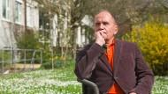 Wird zum letzten Mal die Hessenschau in Frankfurt moderieren: Holger Weinert.