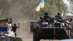 Moskau: Keine Einigung auf Waffenruhe