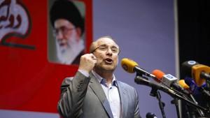 Irans Parlament will Zusammenarbeit mit IAEA einschränken