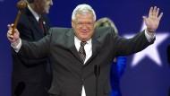 Früherer Top-Republikaner von Vergangenheit eingeholt